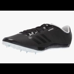 Men's Adidas Sprintstar Track Shoe Size 7